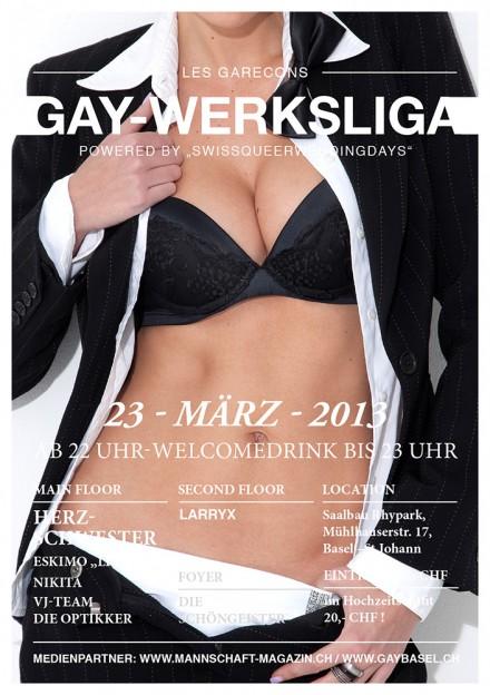 Gay Werksliga