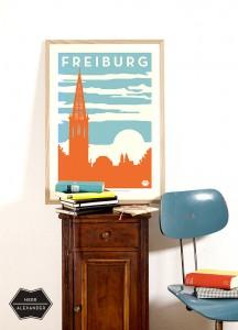 Herr Alexander - Freiburg