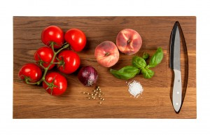 Raumgestalt – Tomaten