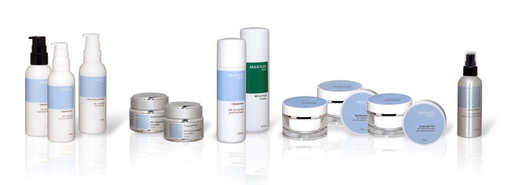 MAX LUI PRODUCTS