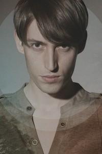 Portrait Maximilian