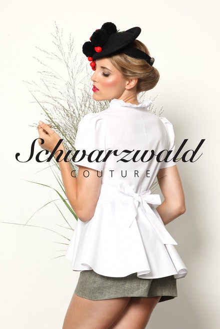 Schwarzwald Couture