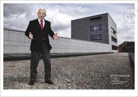 Seidler und Kollegen Imagebroschüre