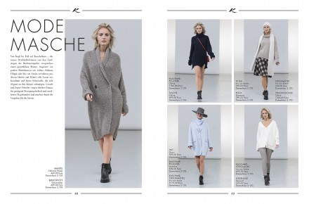 Kaiser Herbst/Winter 2014