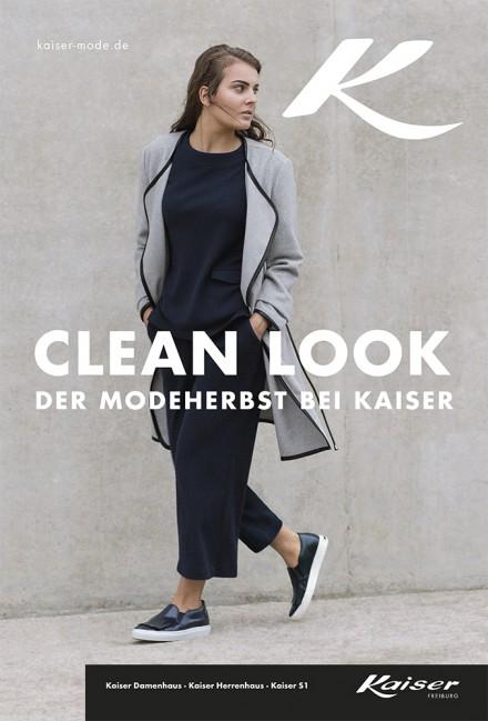 Kaiser Cleanlook 2015